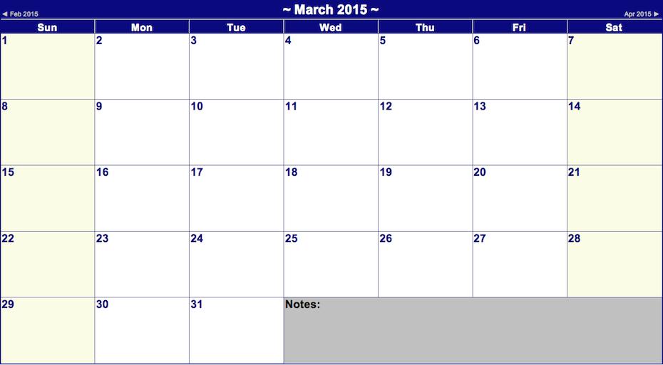 Ms Word 2013 Calendar Template Romeondinez